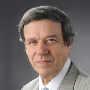 Норенков Сергей Владимирович