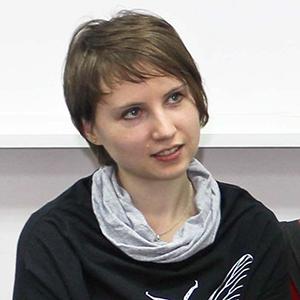 Юстова Полина Сергеевна