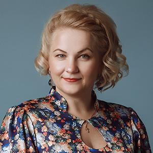 Кислова Оксана Николаевна