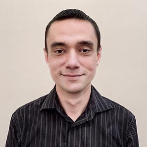 Тржецяк Илья Алексеевич