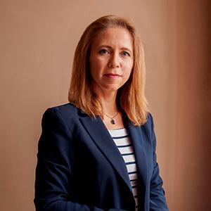 Маринина Юлия Анатольевна