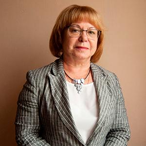Ильченко Наталья Михайловна