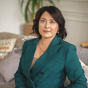 Кротова Елена Александровна