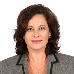 Кочеткова Марина Юрьевна
