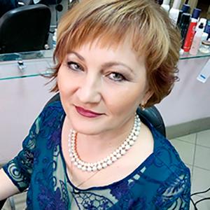 Тимофеева Ольга Владимировна