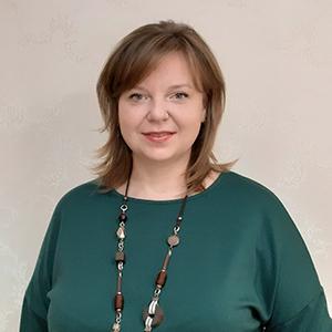 Хижная Анна Владимировна