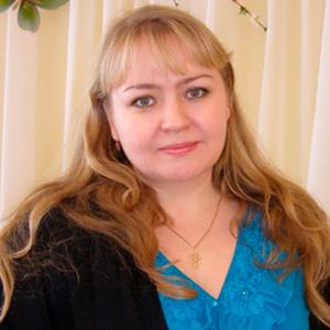 Конева Ирина Алексеевна
