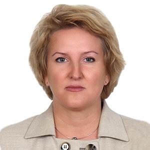 Медведева Елена Юрьевна