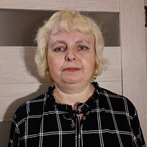 Курылева Наталья Валерьевна