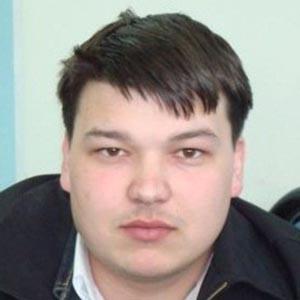 Штырлин Дмитрий Александрович