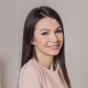 Соловьева Марина Сергеевна