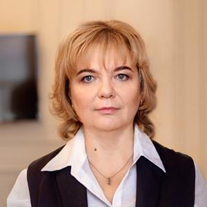 Илалтдинова Елена Юрьевна