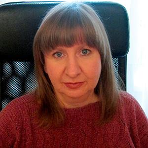 Дмитренко Наталия Пятрасовна
