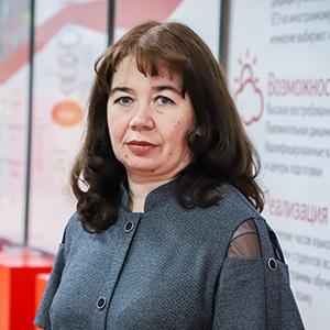Курылёва Ольга Игоревна