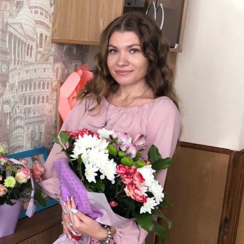 Баскакова Мария Александровна