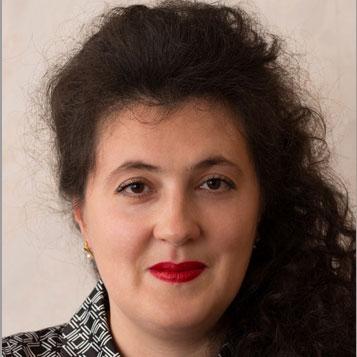 Дюдякова Светлана Владимировна