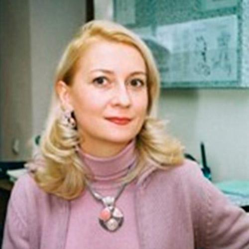 Ляшенко Мария Сергеевна