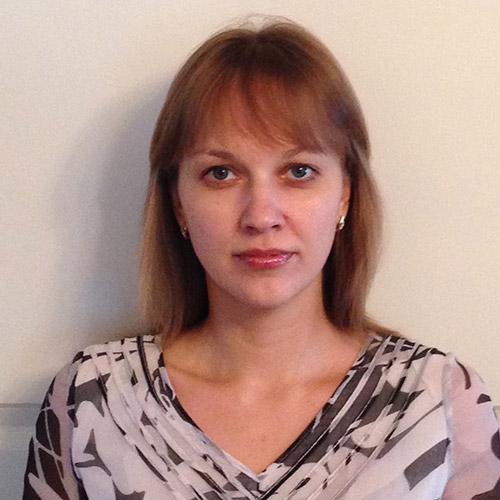 Минеева Ольга Александровна