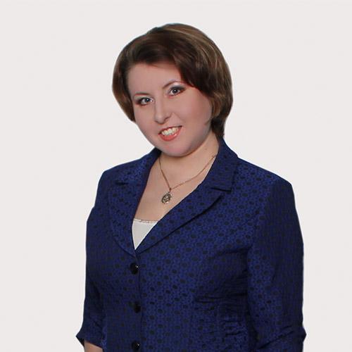 Шобонова Любовь Юрьевна