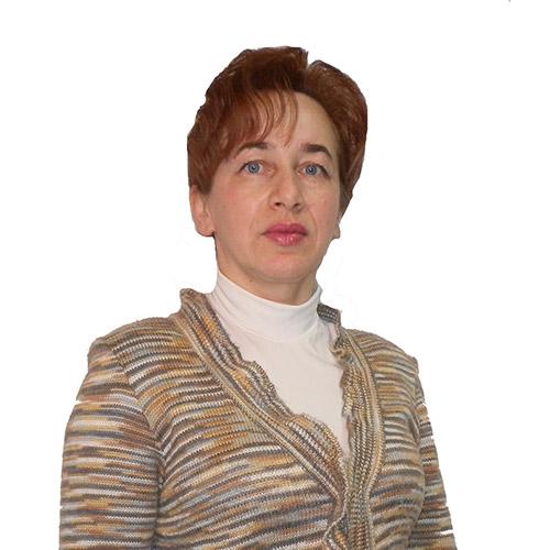 Можнова Жанна Игоревна