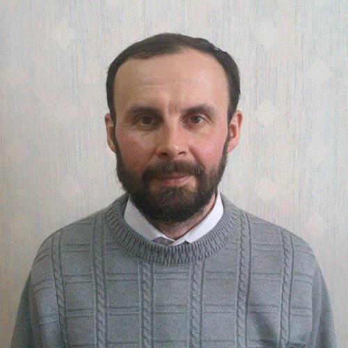 Павлов Сергей Геннадьевич