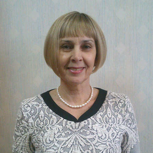 Петрова Наталия Евгеньевна