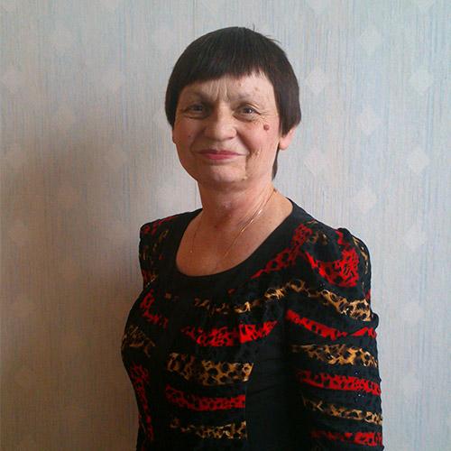 Самойлова Галина Савельевна