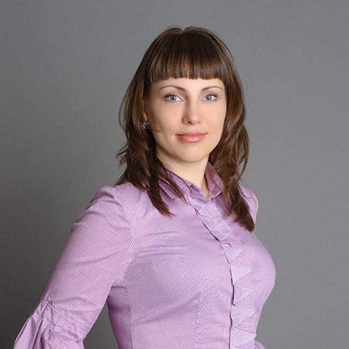 Никишина Ольга Александровна