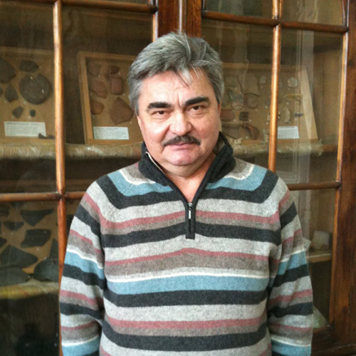 Лукоянов Валерий Витальевич