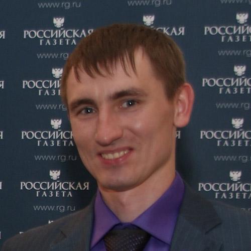 Михайлов Михаил Сергеевич