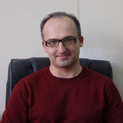 Николаи Федор Владимирович
