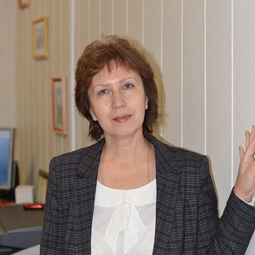Маслова Марина Арнольдовна