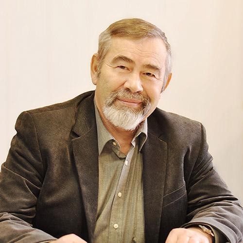 Шустов Михаил Парфенович