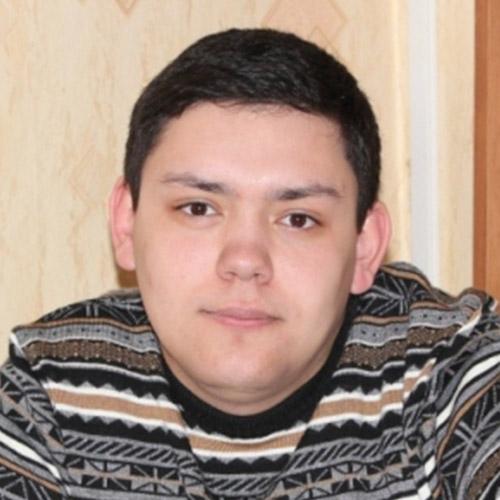Саберов Рушан Анвярович