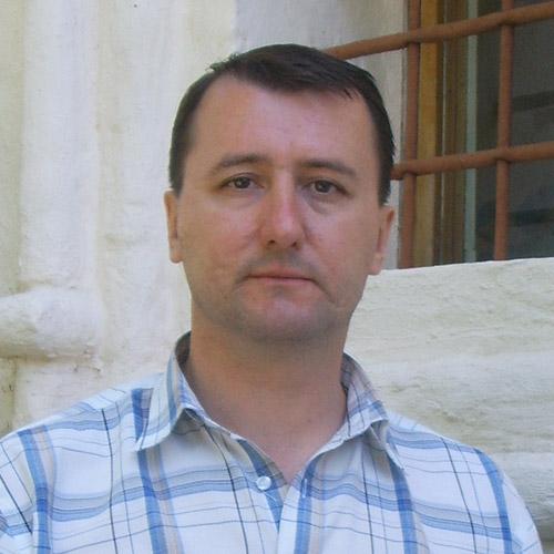 Сапон Владимир Петрович