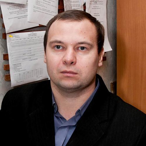 Смирницкий Александр Евгеньевич