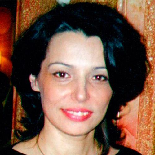 Гурылева Ирина Александровна