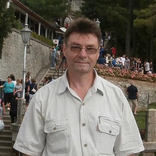 Парилов Олег Викторович