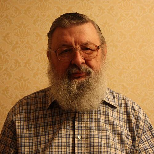 Пушкин Сергей Николаевич