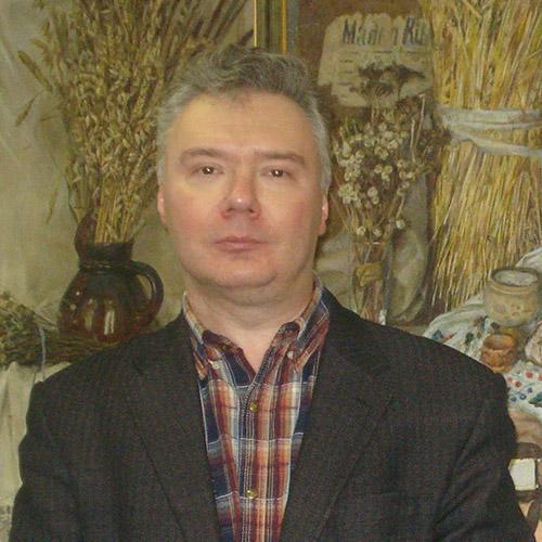 Чертовской Алексей Николаевич