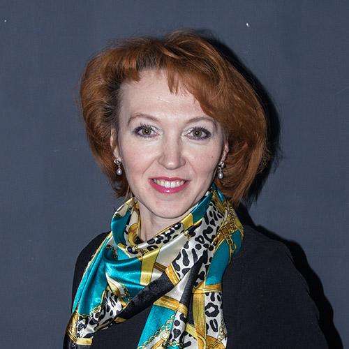 Кирдянова Елена Робертовна