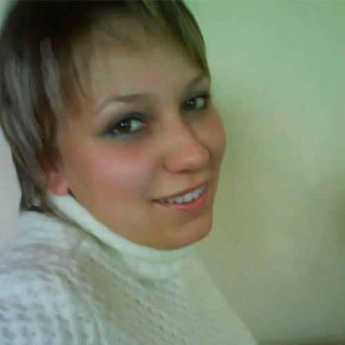 Серова Ольга Васильевна