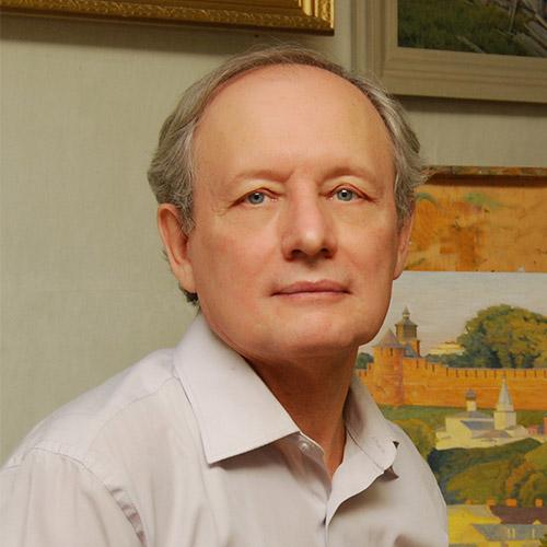 Яковлев Алексей Александрович
