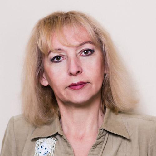 Заплавных Татьяна Матвеевна