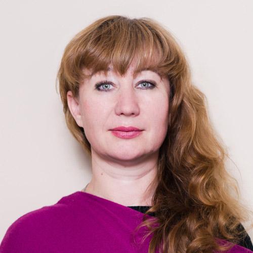 Кулагина Александра Александровна