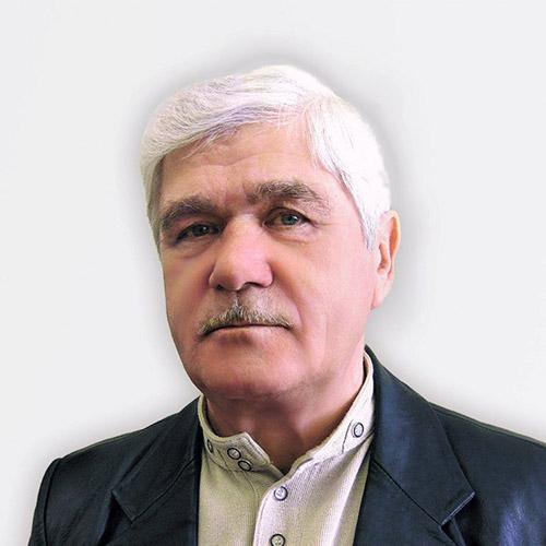 Трофимов Виктор Сергеевич
