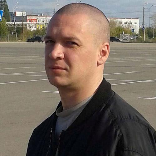 Чигаров Евгений Львович