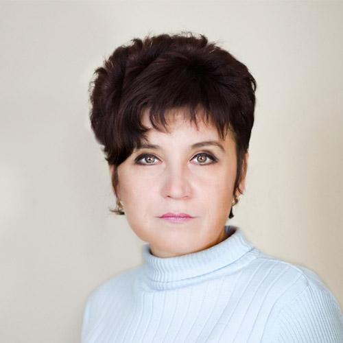 Яковлева Светлана Игоревна
