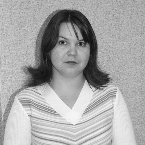 Мартилова Наталья Викторовна
