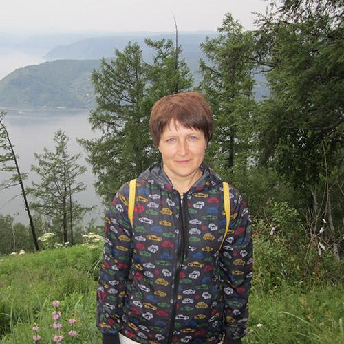 Пияшова Светлана Николаевна
